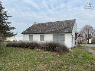Annonce vente Maison avec terrasse maizières-la-grande-paroisse