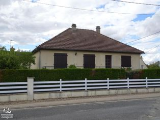 Annonce vente Maison avec garage nérondes