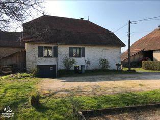 Annonce vente Maison avec grange sancey-le-grand