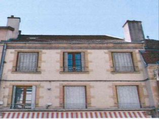 Annonce location Appartement paray-le-monial