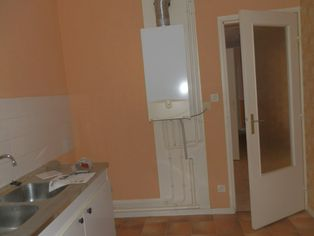 Annonce location Appartement avec garage digoin