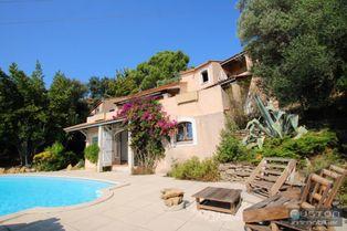 Annonce vente Maison avec terrasse la valette-du-var