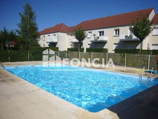 Annonce vente Appartement marzy