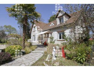 Annonce vente Maison avec piscine tigy