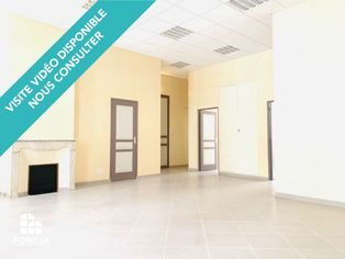 Annonce location Local commercial lumineux toulon