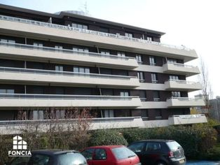 Annonce location Appartement lumineux ferney-voltaire