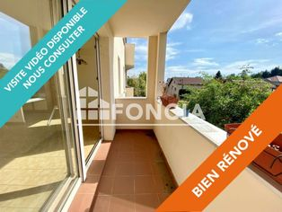 Annonce location Appartement gex