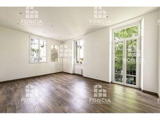 Annonce vente Appartement au calme grasse