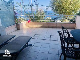 Annonce location Appartement avec terrasse beausoleil