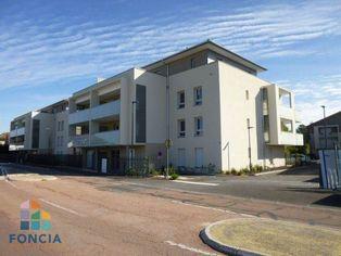 Annonce location Appartement veigy-foncenex