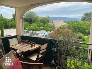 Annonce vente Appartement avec terrasse l'isle-sur-la-sorgue