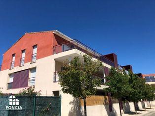 Annonce vente Appartement avec terrasse aramon
