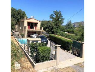 Annonce vente Maison avec garage anduze