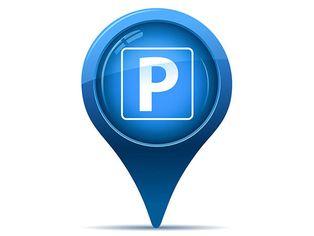 Annonce location Parking avec stationnement les angles