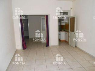 Annonce location Appartement avec cuisine équipée bagnols-sur-cèze