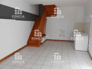 Annonce location Appartement en duplex bagnols-sur-cèze