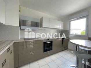 Annonce location Appartement bagnols-sur-cèze