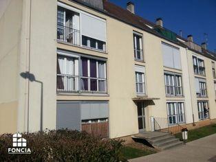 Annonce location Appartement avec parking rosny-sur-seine