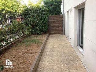 Annonce location Appartement avec terrasse mantes-la-jolie