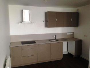 Annonce location Appartement avec terrasse mantes-la-ville