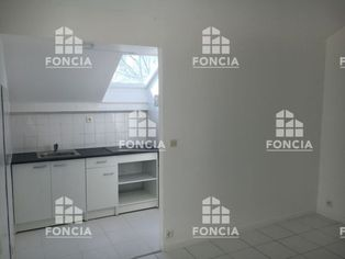 Annonce location Appartement aubergenville