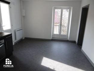 Annonce location Appartement avec parking bouafle