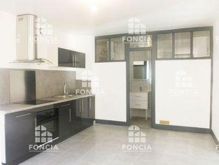 Annonce location Appartement avec cave bouafle