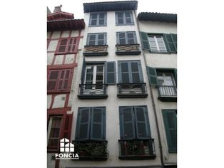 Annonce location Appartement lumineux bayonne