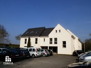 Annonce location Local commercial avec parking chartres
