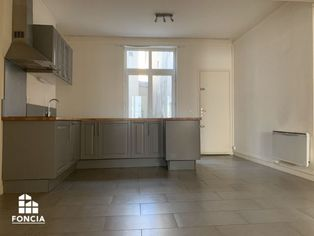 Annonce location Appartement avec terrasse chartres