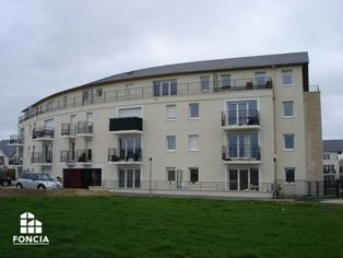 Annonce location Appartement avec terrasse le coudray