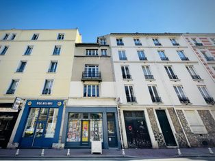 Annonce vente Maison paris 14eme arrondissement