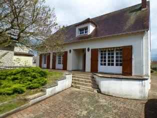 Annonce vente Maison avec garage nemours