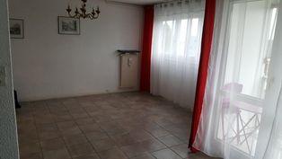 Annonce vente Appartement avec garage montbéliard