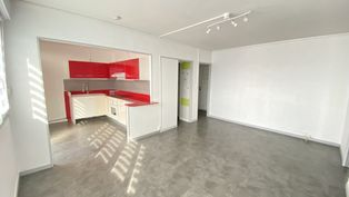Annonce location Appartement grand charmont