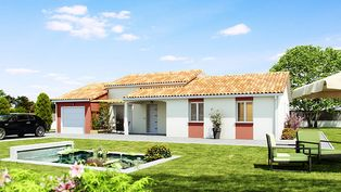 Annonce vente Maison traversant villeneuve-tolosane