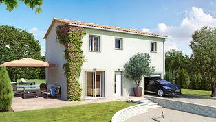 Annonce vente Maison avec garage bérat