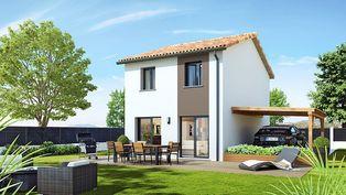 Annonce vente Maison avec terrasse saint-élix-le-château