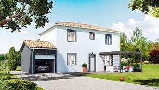 Annonce vente Maison avec garage gratens