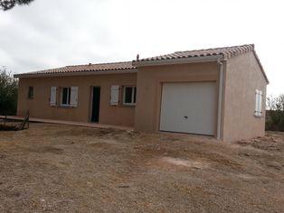 Annonce vente Maison avec garage lherm