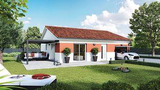 Annonce vente Maison avec garage roques