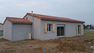 Annonce vente Maison avec garage avignonet-lauragais