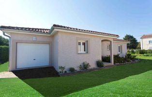 Annonce vente Maison avec garage calmont
