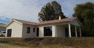 Annonce vente Maison avec garage montesquieu-volvestre