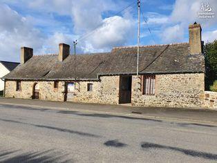 Annonce vente Maison avec cheminée moutiers