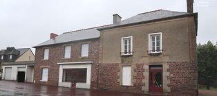 Annonce vente Maison avec travaux saint-maugan