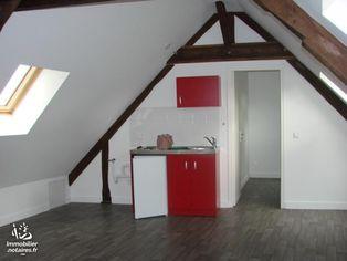 Annonce location Appartement avec cuisine aménagée drocourt