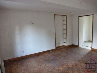 Annonce vente Appartement avec terrasse vernon