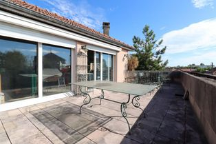 Annonce vente Maison avec terrasse troyes