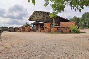 Annonce vente Terrain avec hangar rumilly-lès-vaudes